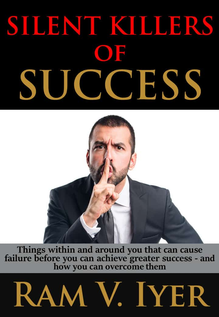 Silent Killers of Success